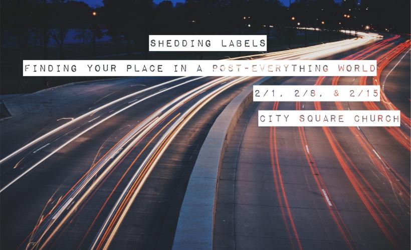 shedding labels